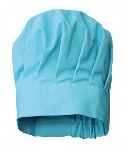 Toque turquoise