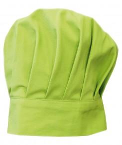 Toque vert anis