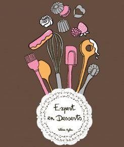 Expert en dessert