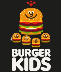 burger kids