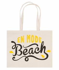 En mode beach