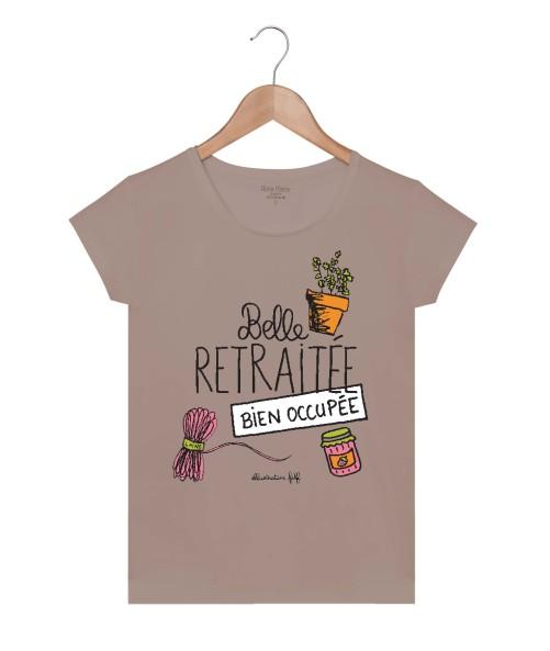 BELLE RETRAITée – FILF