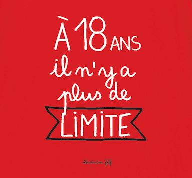18 ANS – FILF