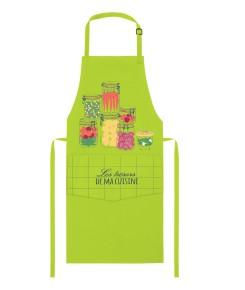 Les trésors de ma cuisine 06217tATBBA vert anis