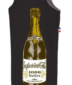 La tradition à du bon (champagne)