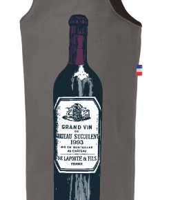La tradition à du bon (vin)