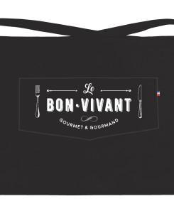 Bon vivant – PERRINE 06231TBtbIa NOIR