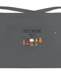 Micro-Brasserie – FILF 05888TBTBIA GRIS
