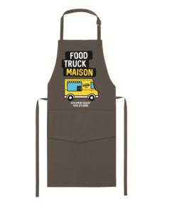 food truck maison – matt vullo 06430TATBBA marron