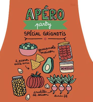 apéro party – filf 06566TAtabba minium